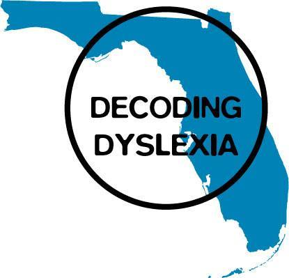 Decoding Dyslexia Florida